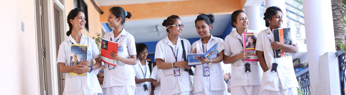 B.Sc.Nursing
