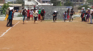 sports activities of aditya nursing