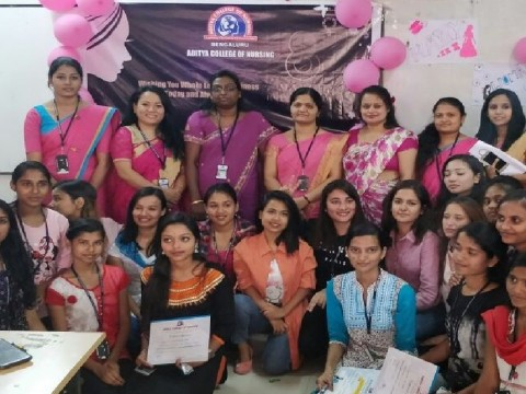 celebrating women day 20181