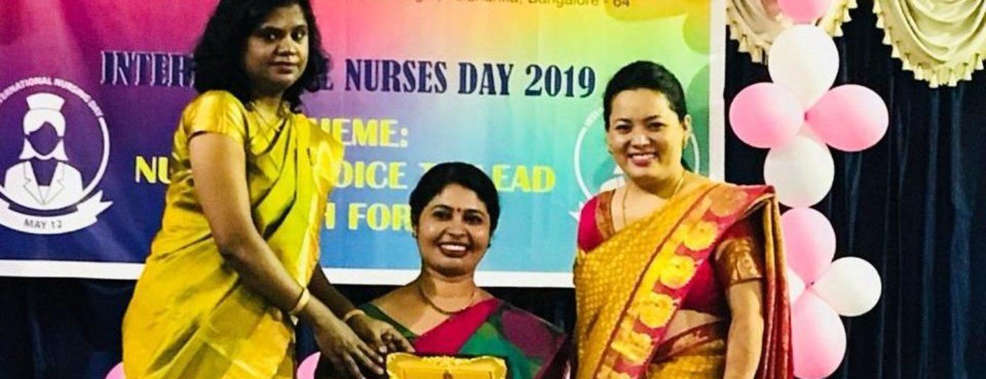 Nurse's Day Celebration 2019