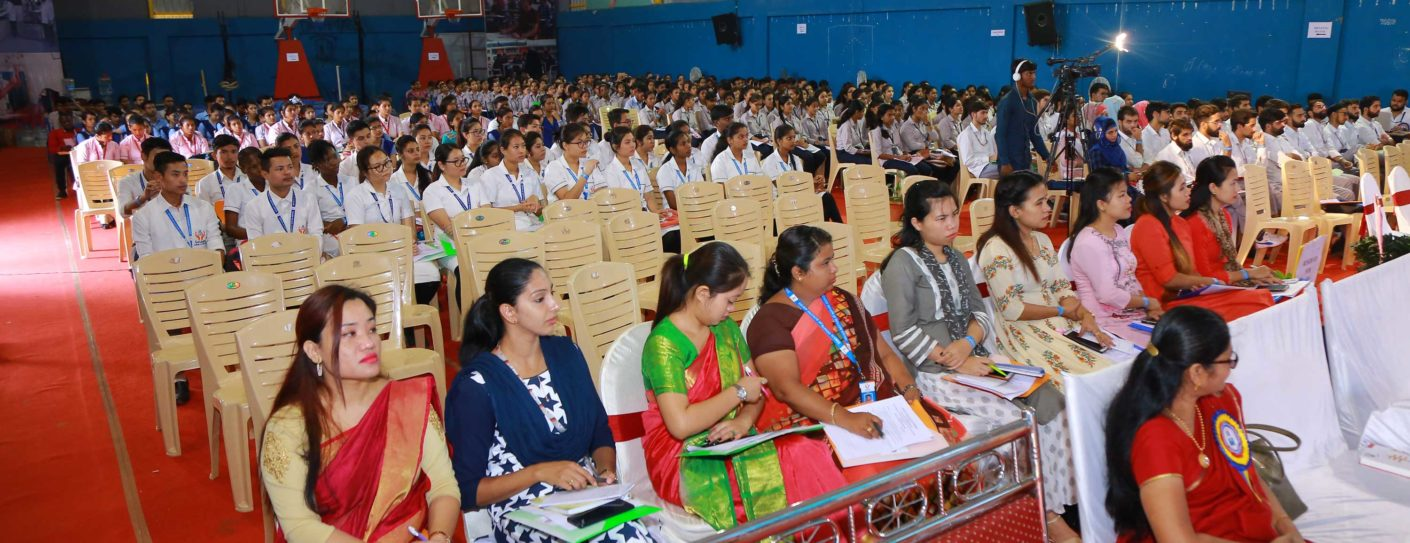 "State Level Workshop on ""Exploring & Enhancing The Skills Of Critical Care Nursing"""